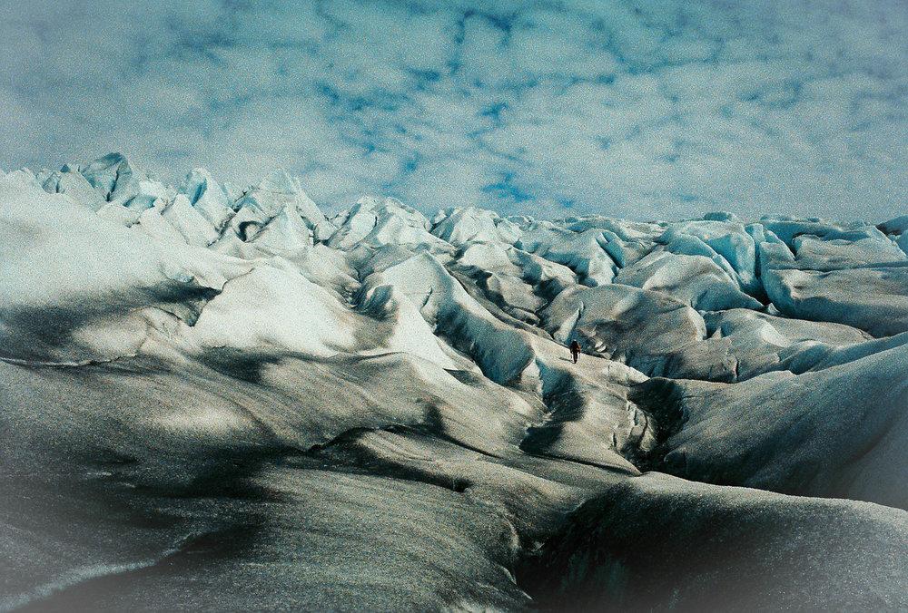 Qaleragdlit imâ Glacier. Greenland. Leica M6. Fuji rpv Velvia 100 color film.jpg