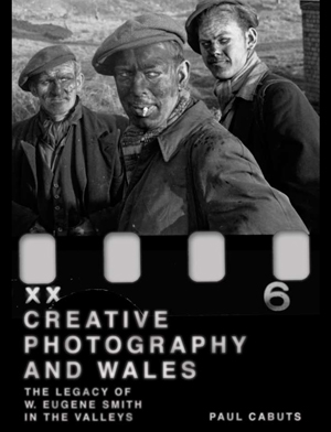 Paul's in-depth and informative book on photography in Wales - available on  Amazon