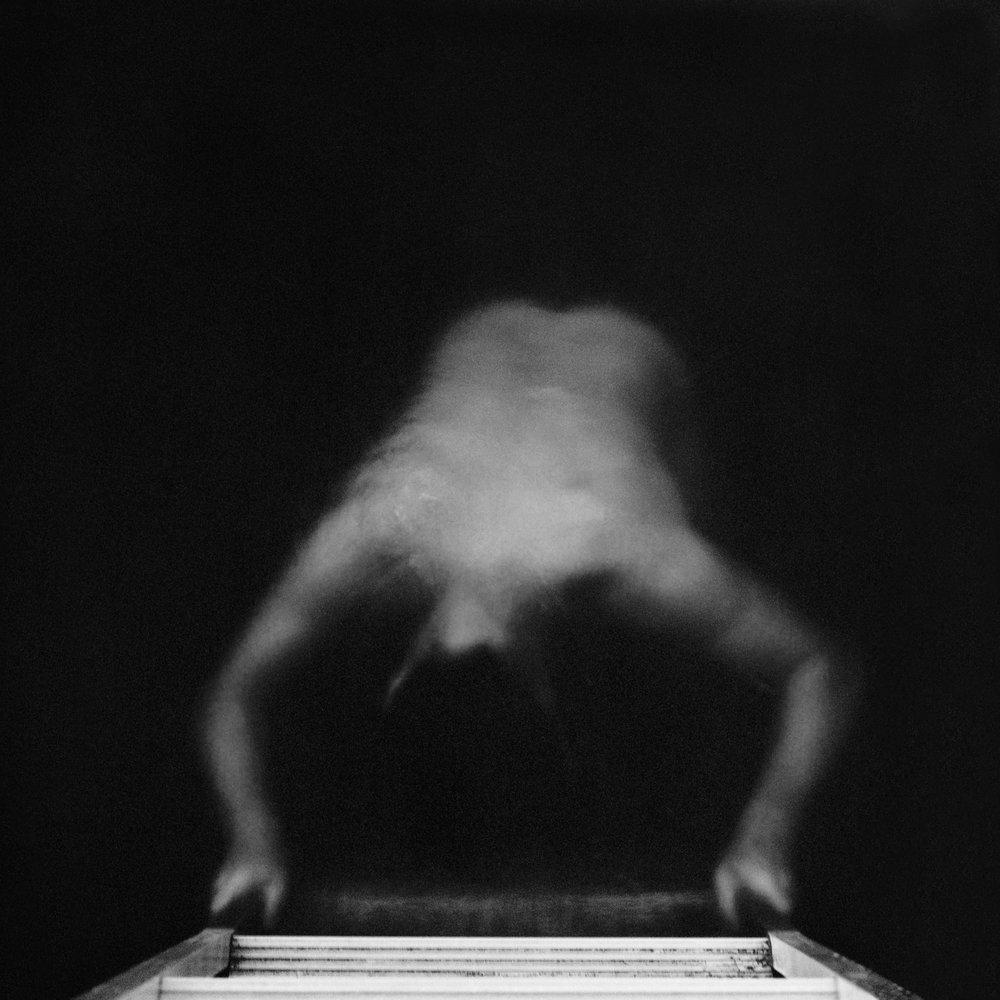 exhale - © Stéphane Pellennec