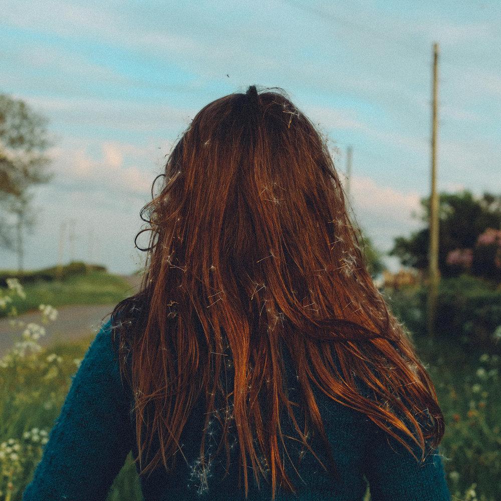 'Agatha' © Anna Jones