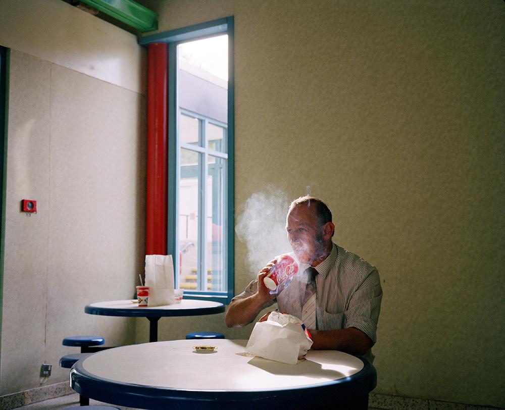 Coke and Smoke
