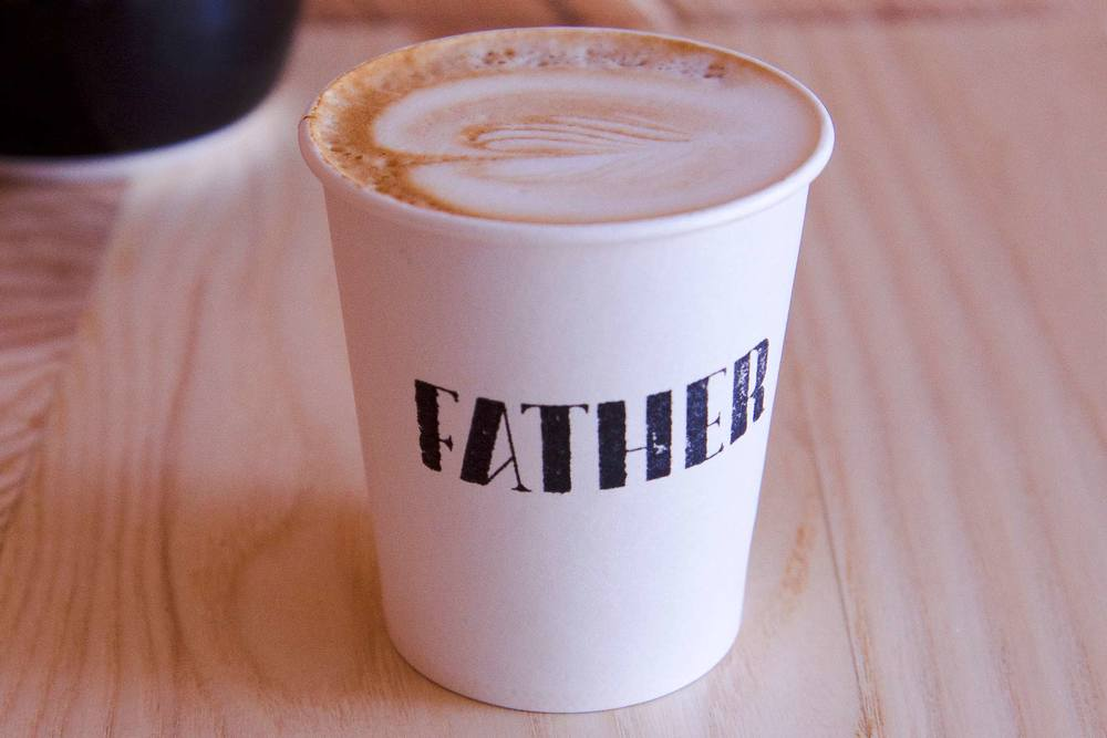 FATHER COFFEE