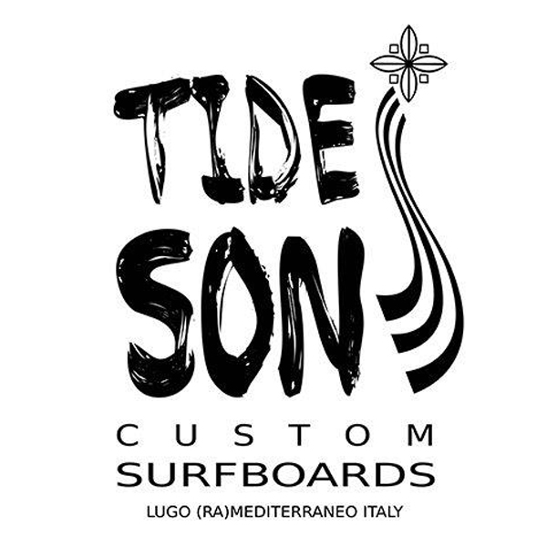 Tide Son Custom Surfboards