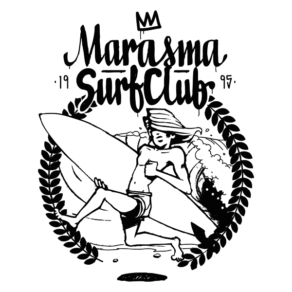 Marasma Surf Club