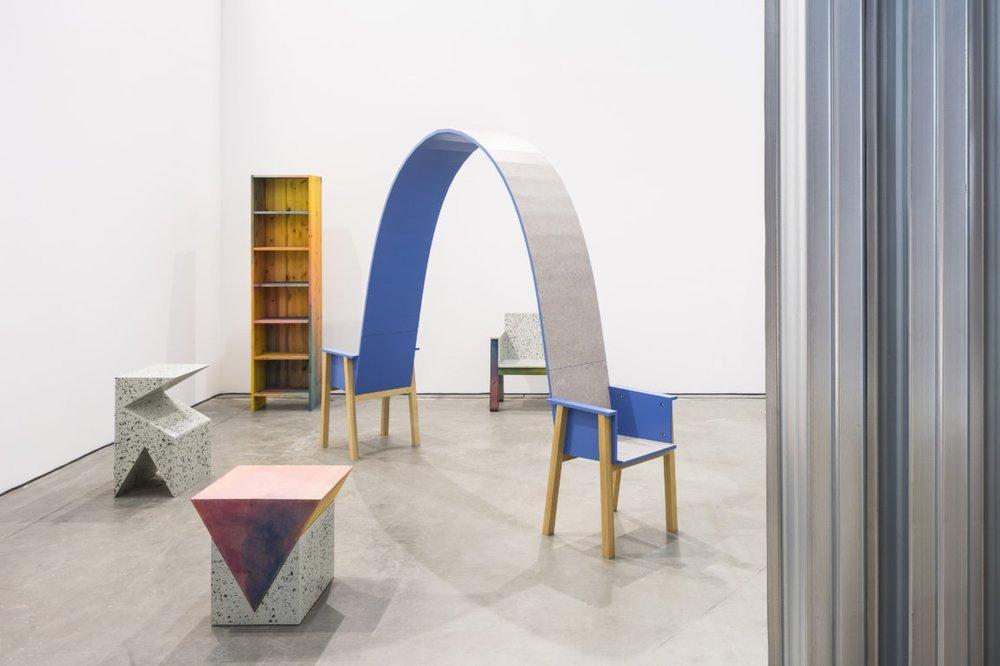 Kortrijk Biennale 25th Edition - 14-23 October 2016Silver Lining - Interiors,Kortrijk ExpoDoorniksesteenweg 216 - 8500 KortrijkBelgium
