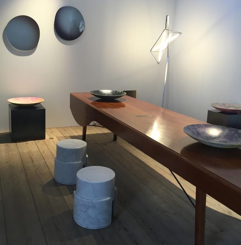 CHART DESIGN 2016 - 26-28 August 2016Kunsthal CharlottenborgNyhavn 2 - 1051 CopenhagenDenmark