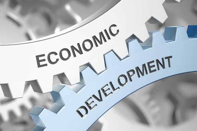 ECONOMIC DEVELOPMENT