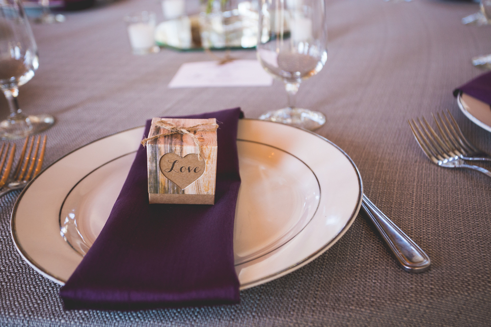 Cute-North-Carolina-Wedding-Favor