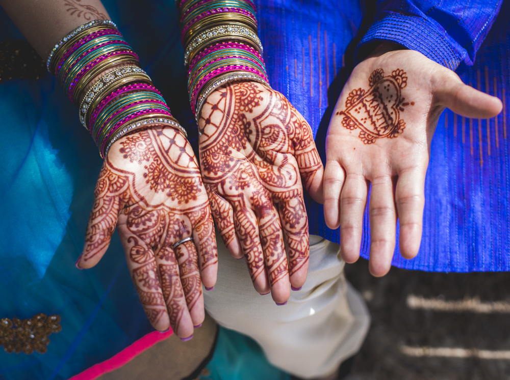 Indian-Engagement-Henna