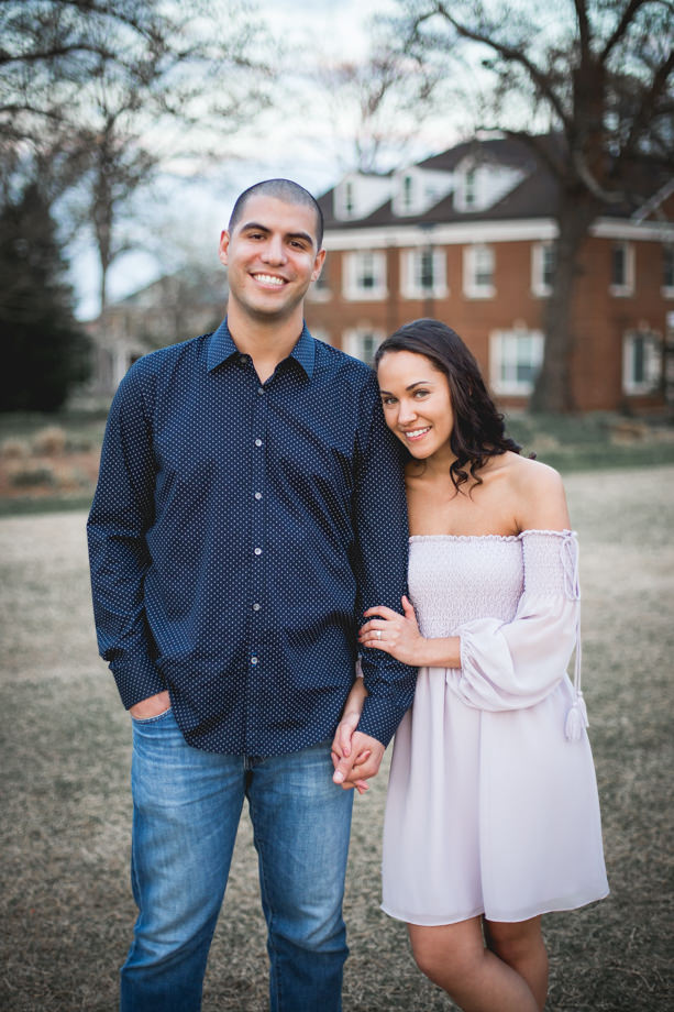 engagement-session-at-fred-fletcher-park-raleigh-nc