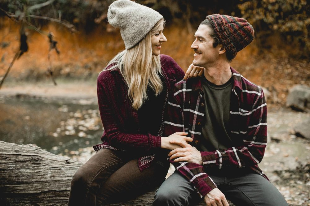 hipster-couple-engagement-session-photos