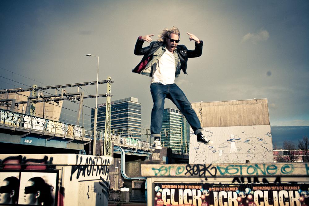 Sander Dekker - Photographer