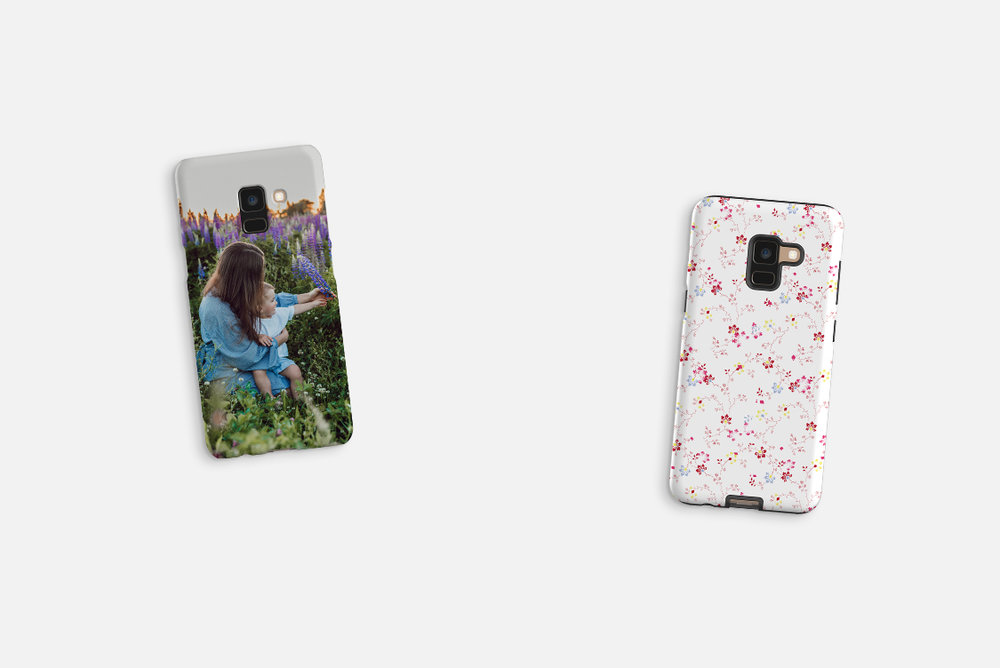Snap and Tough Cases for #SamsungGalaxyA8  Coming Soon    Learn More