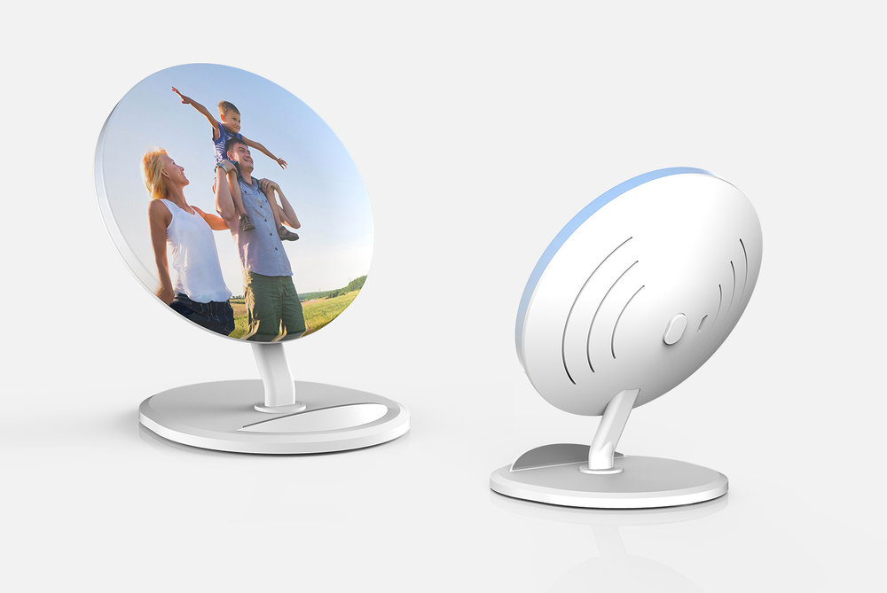 NEW Product Launch for Wireless Induction Charger     LEARN MORE >