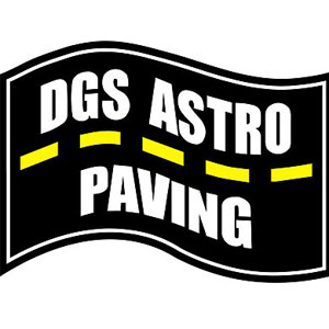 DGS Astro Paving