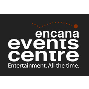 Encana Event Centre