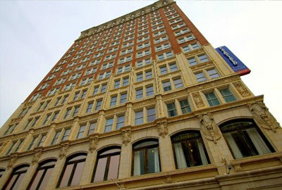 Fairfield Inn & Suites  Atlanta, GA