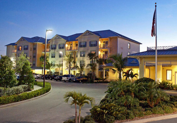 Residence Inn Cape Canaveral  Cape Canaveral, FL