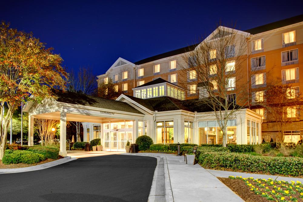 Hilton Garden Inn Atlanta  Alpharetta, GA