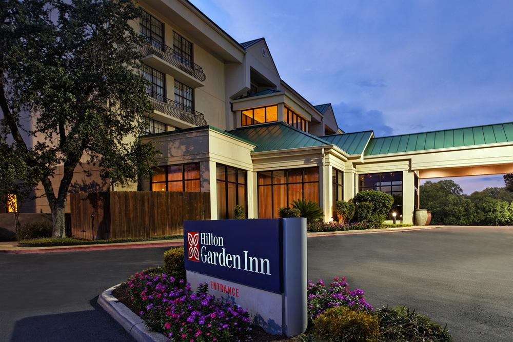 Hilton Garden Inn San Antonio Airport  San Antonio, TX