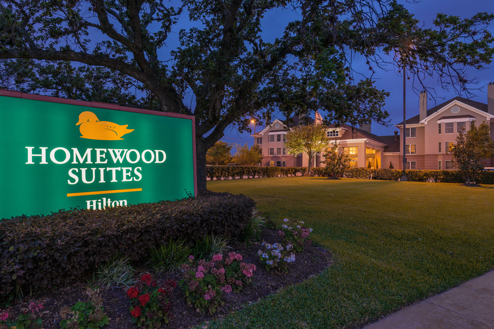 Homewood Suites Clear Lake Houston, TX