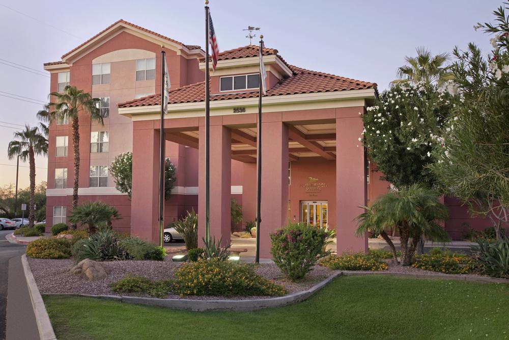 Homewood Suites Metro Center  Phoenix, AZ