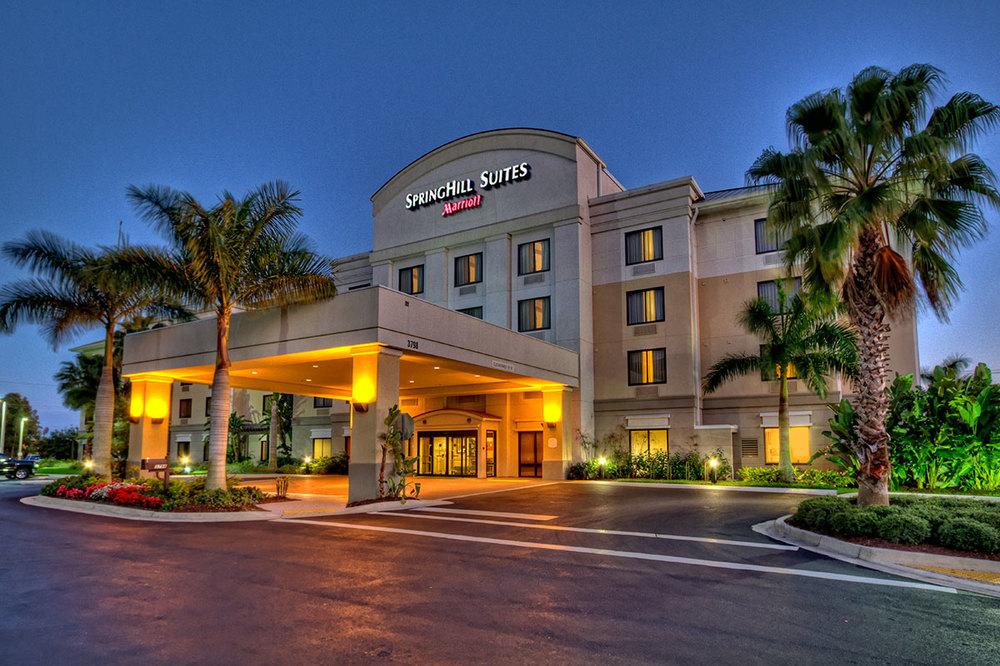 SpringHill Suites Naples Naples, FL