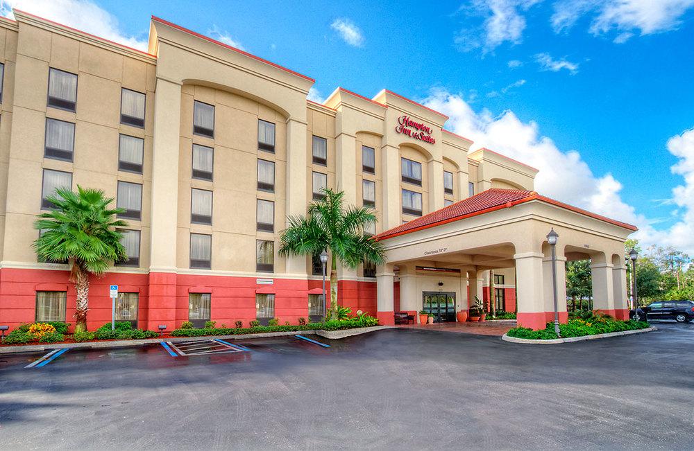 Hampton Inn & Suites Estero Estero, FL