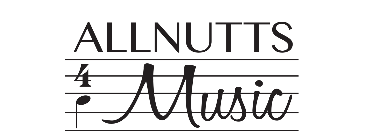 Allnutts4Music | Percussion & Piano Lessons