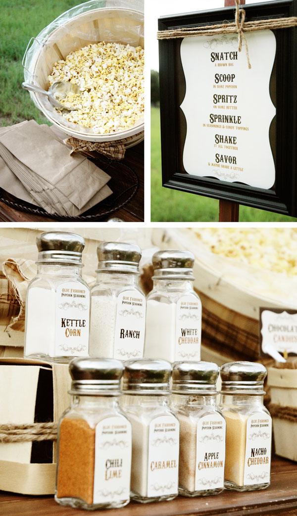 http://blog.hwtm.com/2011/12/olde-fashioned-rustic-popcorn-bar/