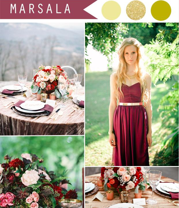 http://www.tulleandchantilly.com/blog/pantone-marsala-wedding-color-combo-ideas-color-of-the-year-2015/