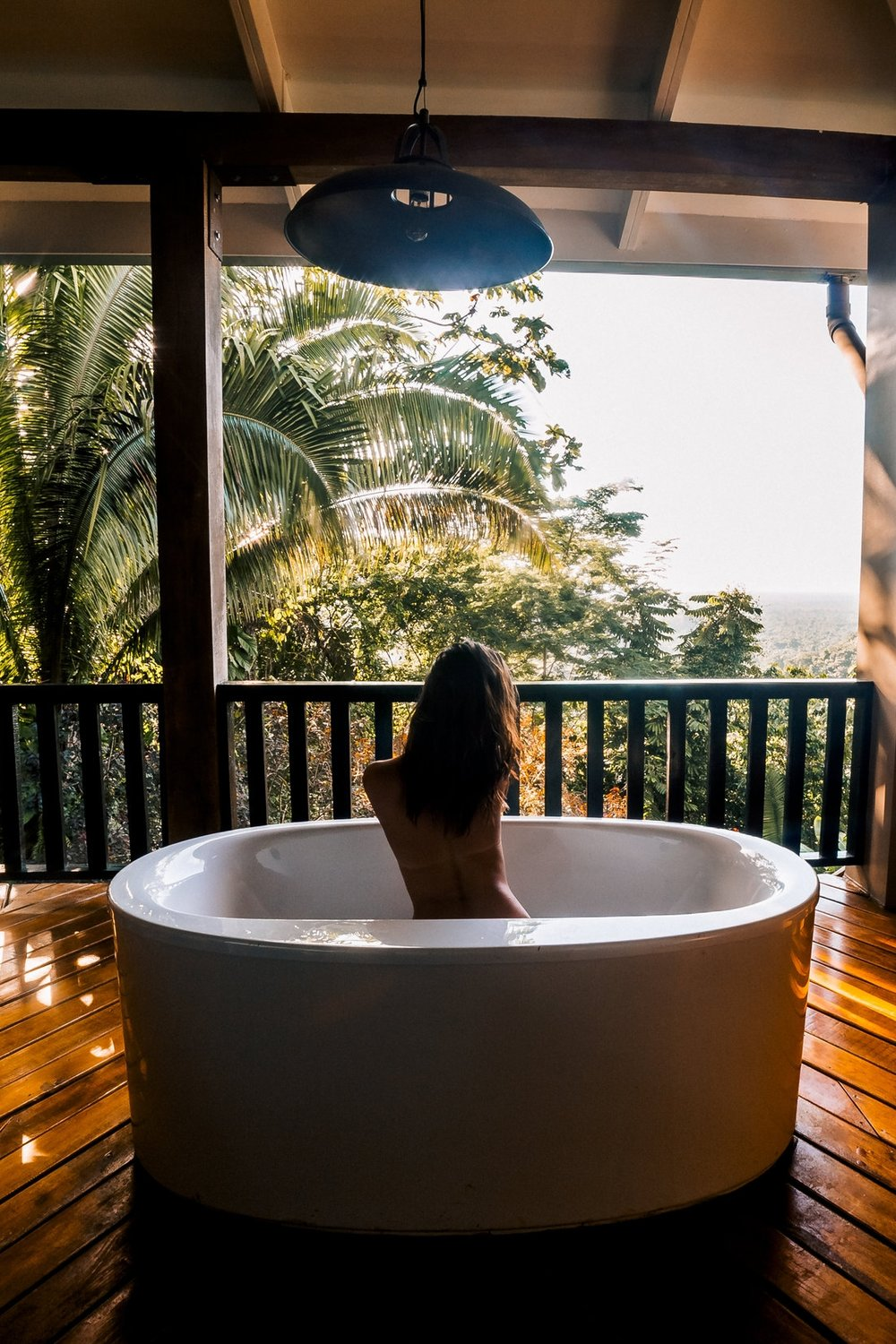 Jungle Honeymoon Package -