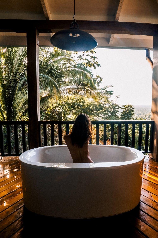 Jungle Honeymoon Package -