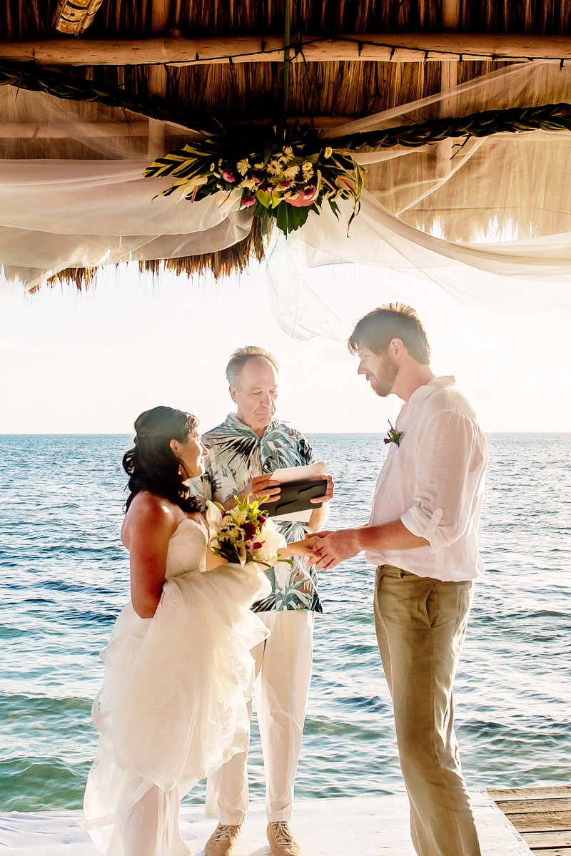 Private Island Weddings -