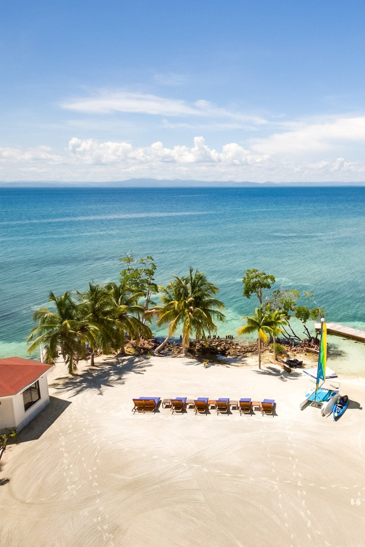 Full Private Island Rentals -