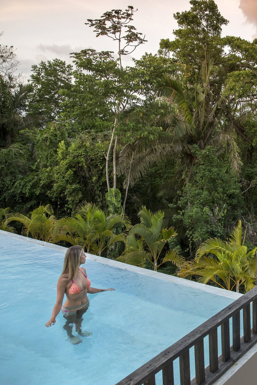 Copal Tree Lodge -