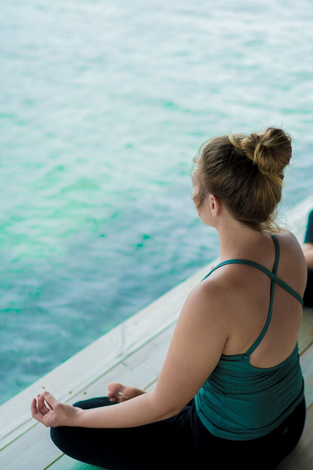 Yoga Retreat with Allison Waguespack - OCTOBER 11 - 15, 2018