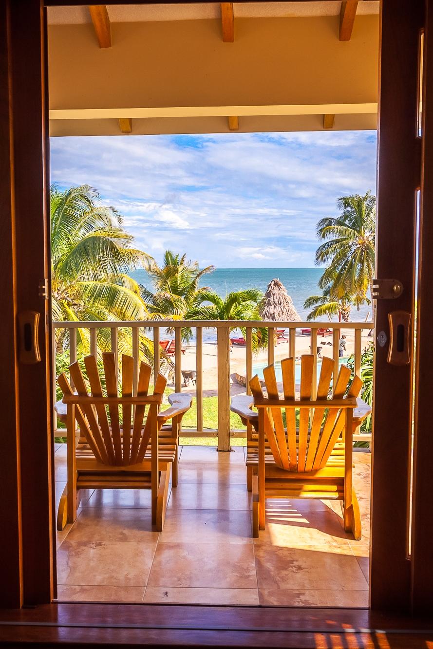Hopkins Bay - Beach house resort in Hopkins