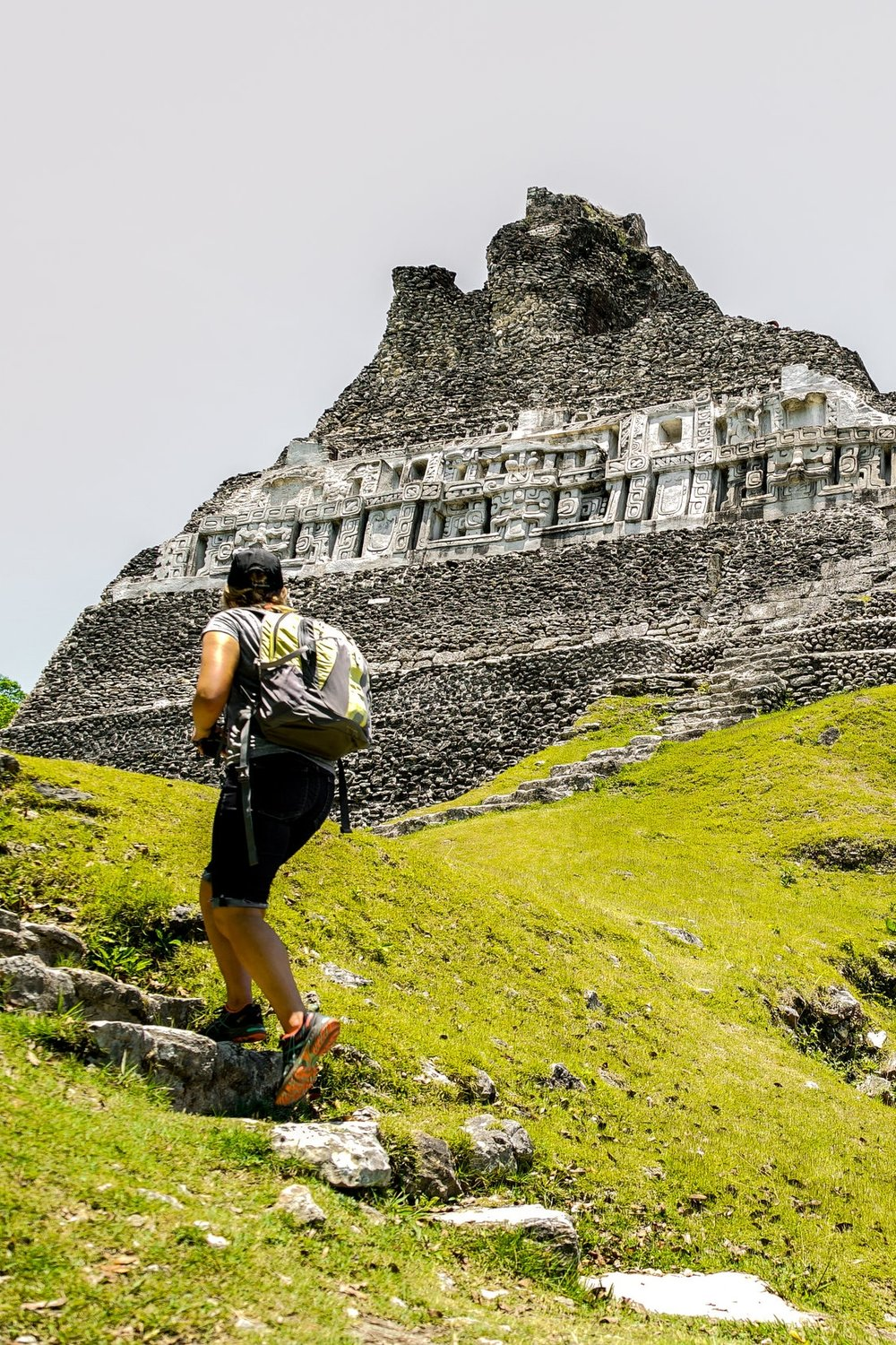 Ancient Maya Sites - Experience the ancient culture of Belize by visiting one of many Maya sites in the country. Our expert guides will take you to the most popular spots, at the least popular times, allowing for an incredible personal experience.
