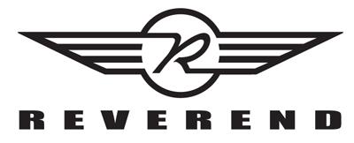 Reverend-Guitars