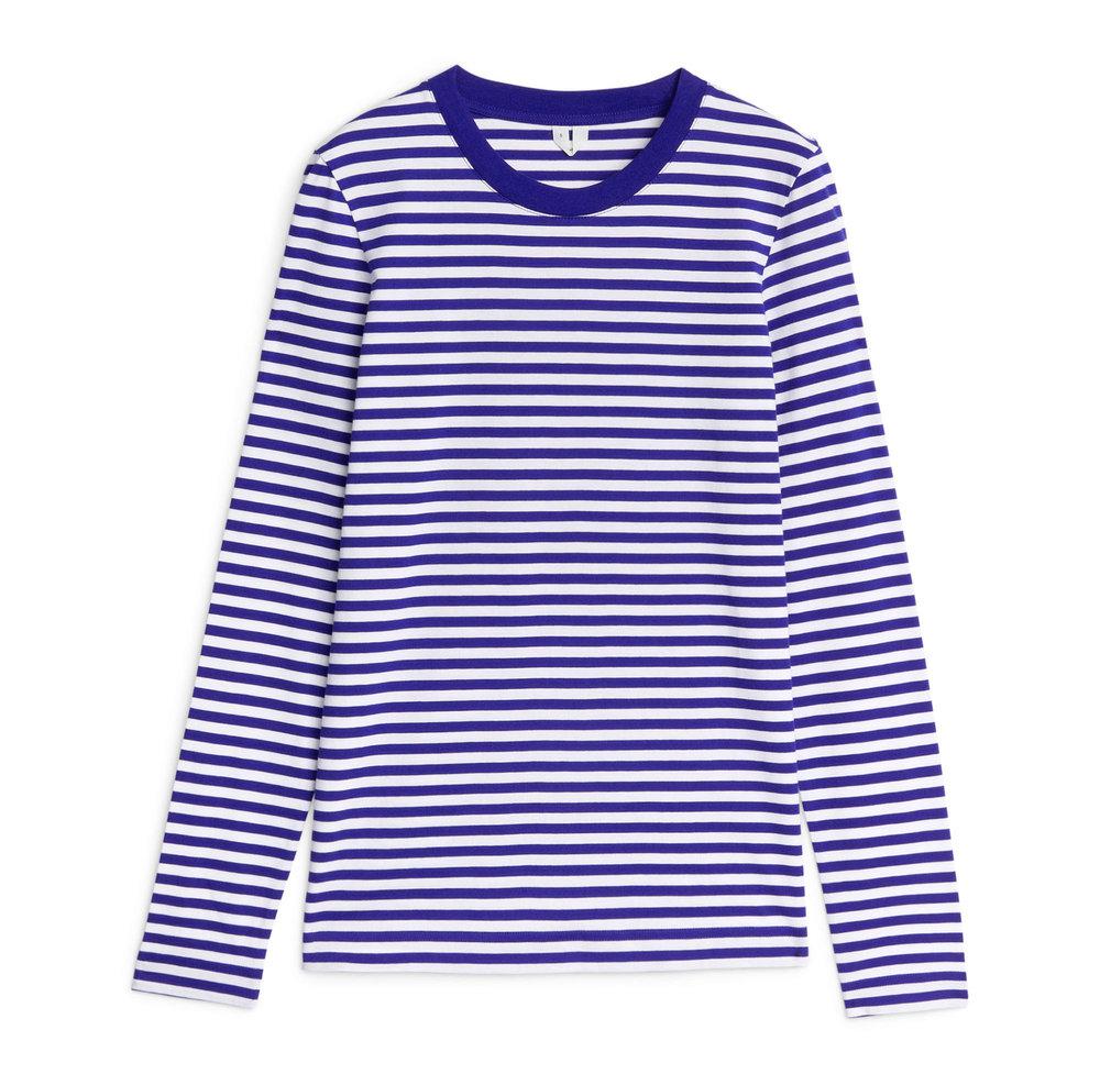Long Sleeve T-Shirt |£17