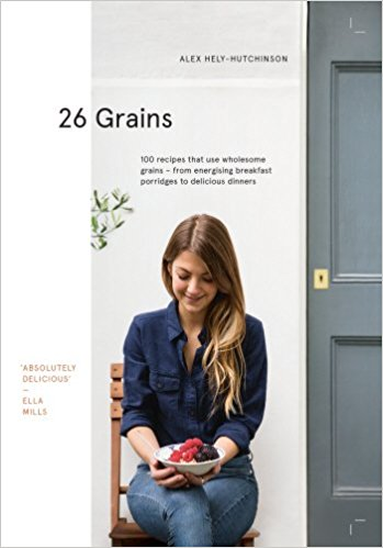 26 Grains by Alex Hely-Hutchinson - £20