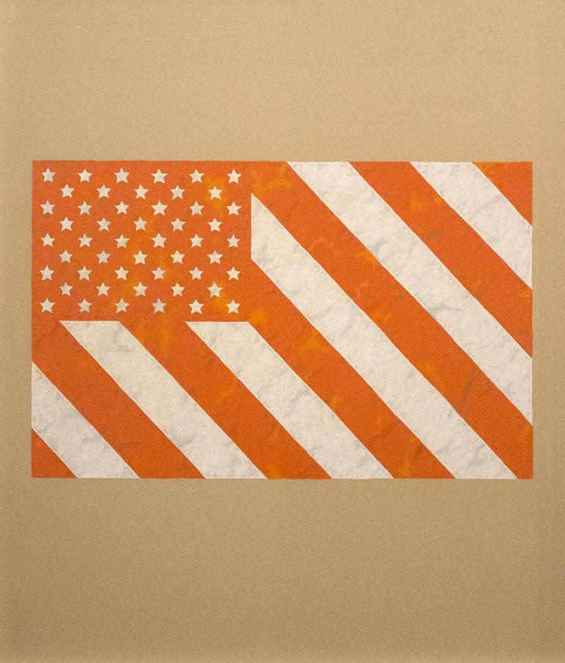 Copy of Copy of Caution Flag