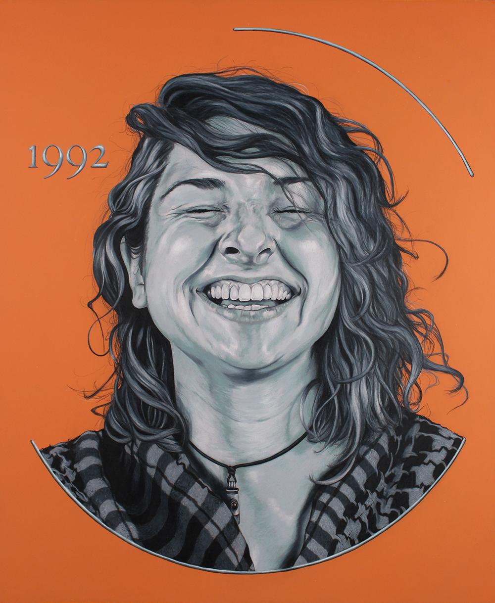 Copy of Julia-1992