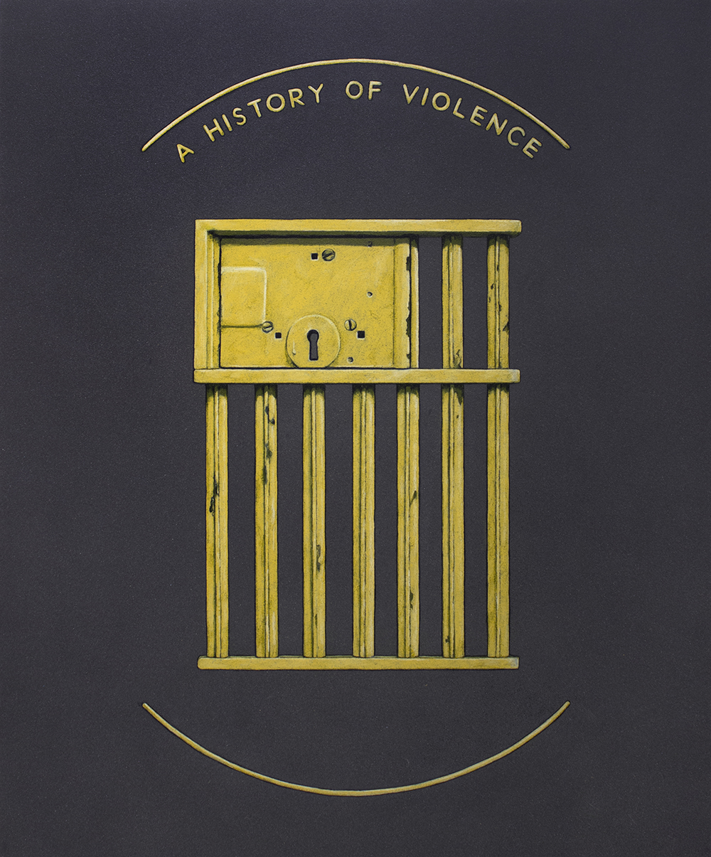 Copy of A History of Violence