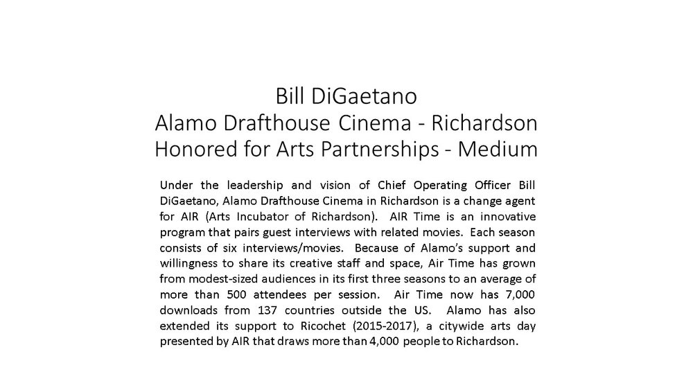 Bill DiGaetano - Alamo Drafthouse Cinema - Richardson.jpg