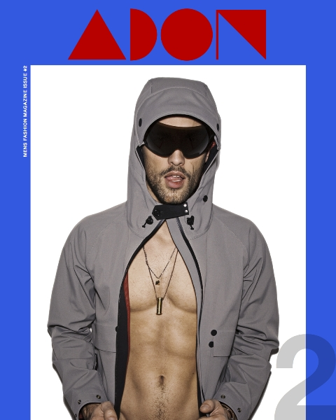 1-Adon-magazine-issue2-teaser-roy-fire-rick-day