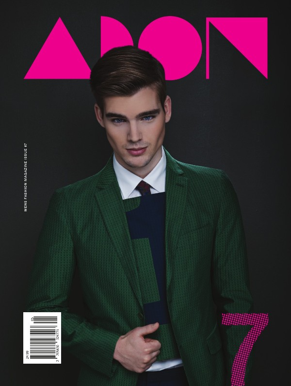 Adon-Magazine-Issue 7-Back Cover