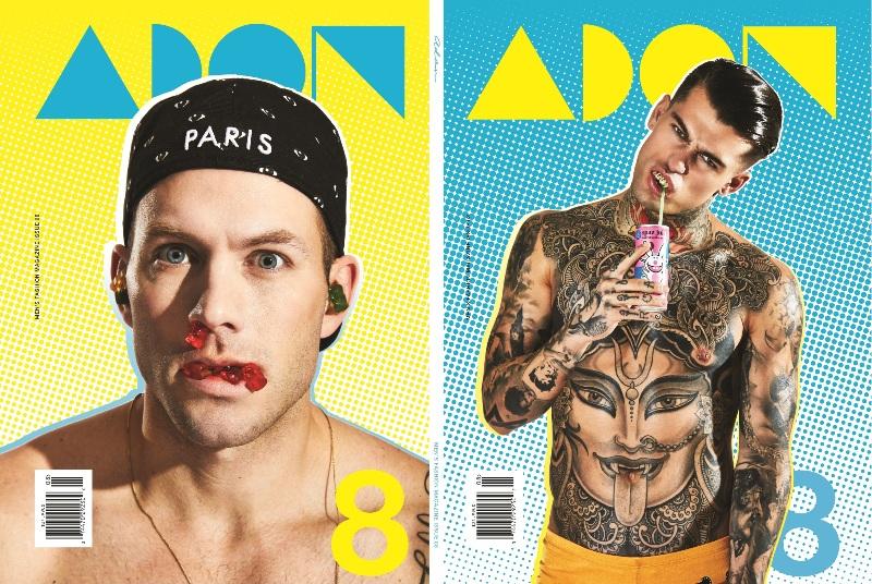 Adon Cover 7