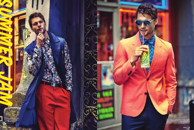 Adon Magazine summer issue Tomas Skoloudik (1)